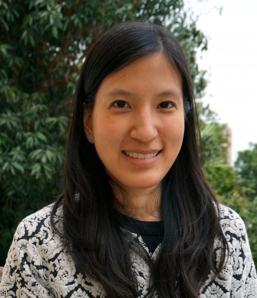 Andrea Kan, Secretary