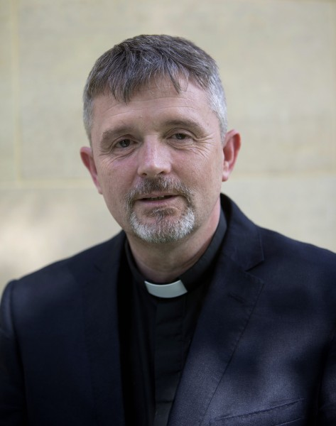 The Very Revd Prof Martyn Percy, Dean of Christ Church, Oxford